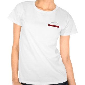 Sunset Ferns Tee Shirts