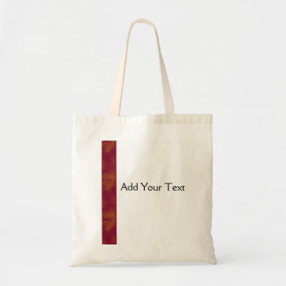 Sunset Ferns Tote Bags