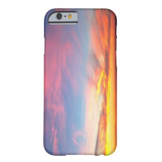 Sunset | Fire Island, New York Barely There iPhone 6 Case
