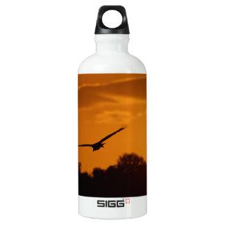 Sunset Flight SIGG Traveler 0.6L Water Bottle