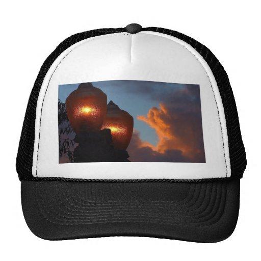 Sunset From Balboa Park Trucker Hat