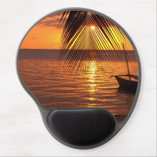 Sunset Gel Mouse Pad
