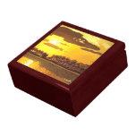 Sunset Gift Box