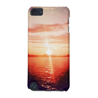 Sunset Glow - iPod Case (Speck) iPod Touch 5G Case