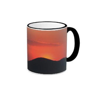 Sunset Glow Mug