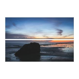 Sunset Handry's Beach