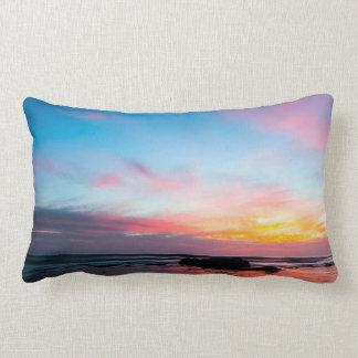 Sunset Handry's Beach Pillows