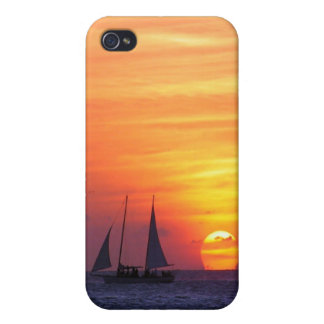 Sunset I Phone Case
