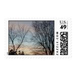Sunset II Stamp