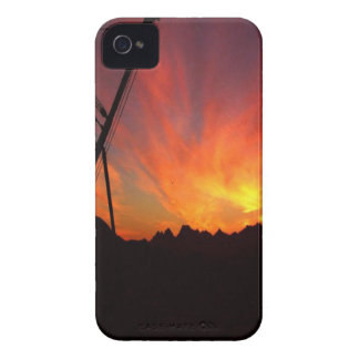 Sunset in Alaska Case-Mate iPhone 4 Case