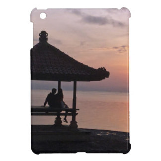 Sunset in Bali Cover For The iPad Mini