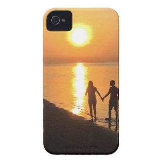 Sunset in Bali iPhone 4 Case