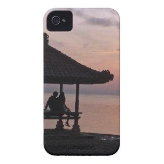 Sunset in Bali iPhone 4 Case-Mate Case