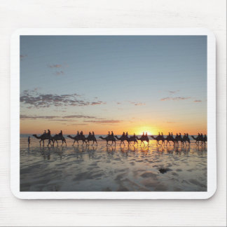 Sunset in Broome Mouse Pad