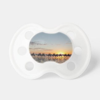 Sunset in Broome Pacifier