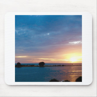 Sunset in Clearwater Mouse Pad