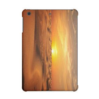 Sunset in Desert iPad Mini Cover