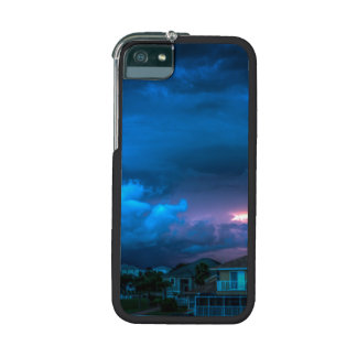 Sunset in Florida iPhone 5/5S Covers