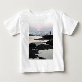 sunset in Goa Baby T-Shirt