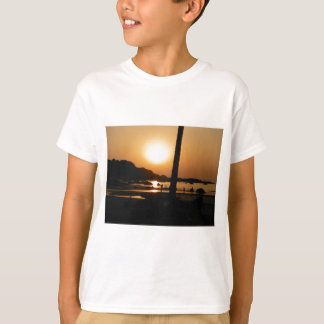 Sunset in Goa T-Shirt