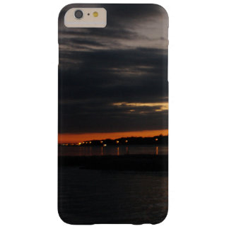 Sunset in Gulfport, Mississippi Barely There iPhone 6 Plus Case