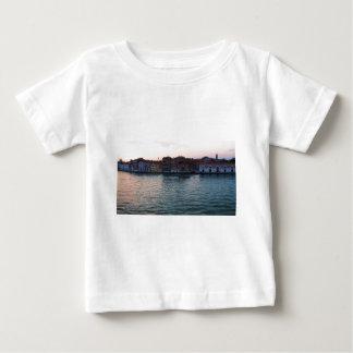 Sunset in Laguna Veneta Photo Baby T-Shirt