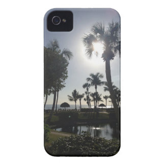 Sunset in Paradise iPhone 4 Case-Mate Case