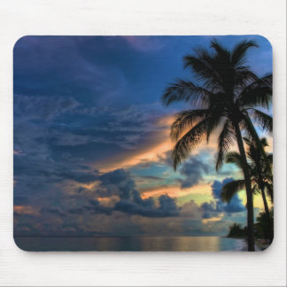 Sunset in Paradise Mouse Pad