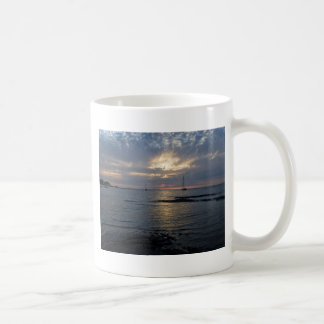 Sunset in Puako Coffee Mug