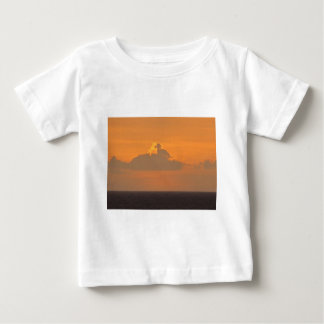 Sunset in Rincon, PR Baby T-Shirt