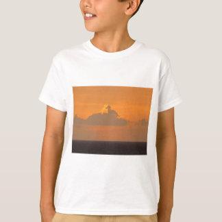 Sunset in Rincon, PR T-Shirt