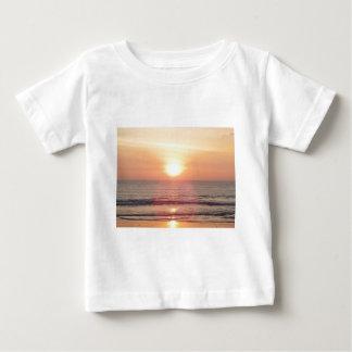 Sunset in Thailand Baby T-Shirt