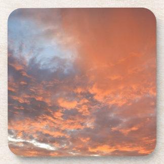 Sunset in the Desert Coaster