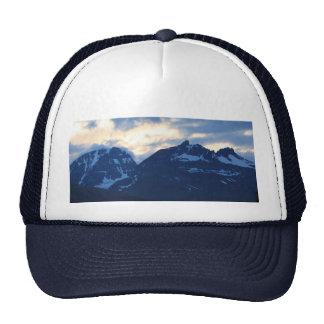 Sunset In the Rockies (Jasper National Park) Trucker Hat