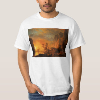 Sunset in the Rockies T-Shirt