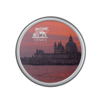 Sunset in Venice Bluetooth Speaker
