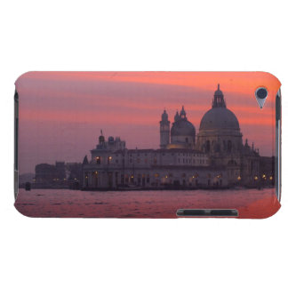Sunset in Venice iPod Touch Case