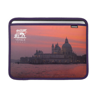 Sunset in Venice MacBook Air Sleeve