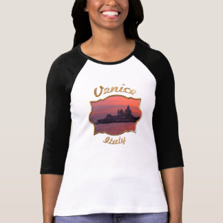 Sunset in Venice T-Shirt