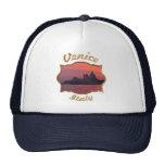 Sunset in Venice Trucker Hat