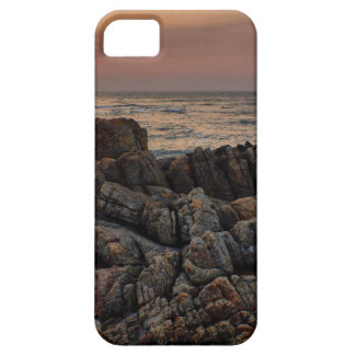 Sunset in Viana do Castelo iPhone SE/5/5s Case