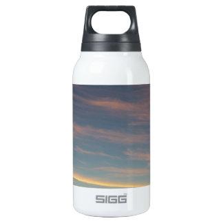 Sunset in Western Australia - 11 Insulated Water Bottle