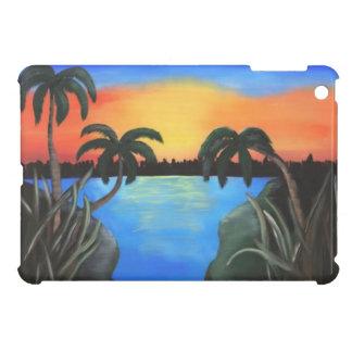 Sunset - iPad Mini Case