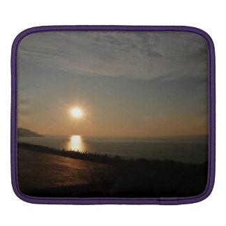 Sunset iPad Sleeve