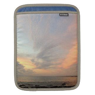 Sunset iPad Sleeves