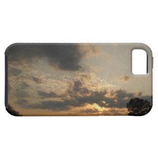 Sunset iphone5 case