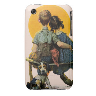 Sunset iPhone 3 Covers