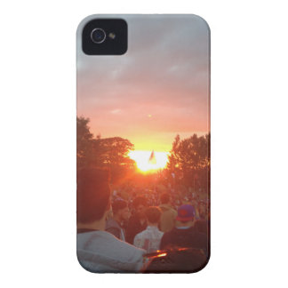 sunset iPhone 4 Case-Mate case