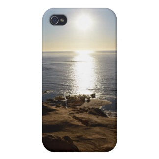 Sunset iPhone 4 Covers