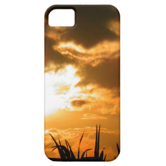 Sunset iPhone SE/5/5s Case